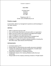 qualities of a person to put on resume making a cv