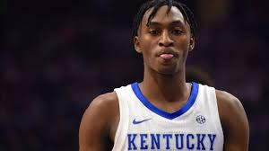 Immanuel Quickley Kentucky Sophomore ...