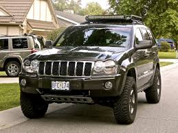 Anon's WK- ORT :: 2005 Jeep Grand Cherokee Limited - Jeep Garage ...