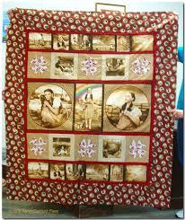 Mary Wallace: Wizard of Oz Quilt top | Forgive the wiggly, f… | Flickr & ... Mary Wallace: Wizard of Oz Quilt top | by Penny Sanford Porcelains Adamdwight.com