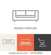 Furniture Logo Images Stock Photos Vectors Shutterstock
