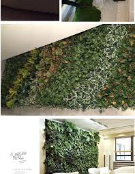 artificial bushy moss turf fake plant wall decoration grass micro landscape flower decorative wedding floor decor wall decals
