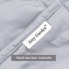 amy garden weighted blanket for anxiety autism and adhd