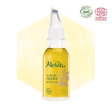 <b>Organic Jojoba Oil</b> - Face and Body - Melvita