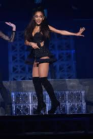 ariana grande madison square garden. Wonderful Madison ArianaGrandePerformingatMadisonSquareGardenNYC412 With Ariana Grande Madison Square Garden M