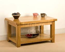 small oak coffee table small oak coffee table view detailed images 4 small oak side table