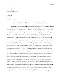Argumentative Essay Yellow Wallpaper 5 Suggestions For