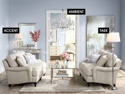 types of interior lighting. Ambient Lighting Types Of Interior