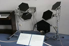 simmons electronic drum kit. simmons electronic drum kit