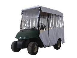 mee golf buggy enclosures
