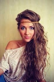 Hair style teen trendy
