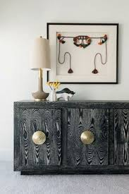 cerused oak cabinets