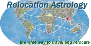 Relocation Astrology Free Chart Relocation Astrology Definition Examples Readings