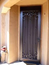 Front Doors: Gorgeous Secure Front Door Images. Front Door ...