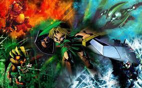 Zelda Desktop Wallpaper ...