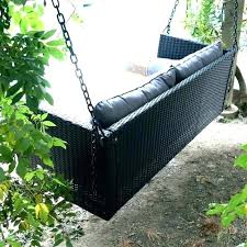 stand alone porch swing baby swings outdoor unique with diy co stand alone porch swing