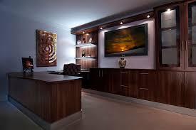 bespoke home office. conquest bespoke walnut wood studyhome office modernhomeofficeand home