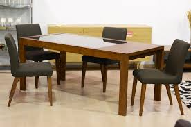 occa t extending dining table