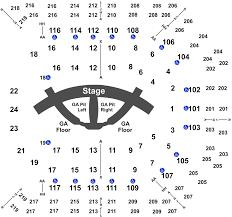 Mgm Grand Garden Arena Phish Seating Chart Carrie Underwood At Mgm Grand Garden Arena Tickets Mgm