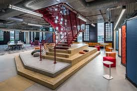 adobe office. fine adobe adobe opens a cutting edge new office in londonu0027s shoreditch  latest  company news u0026 updates conversations blog and office f