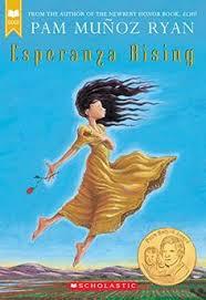 esperanza rising mcdougal littell library pam muñoz ryan 9780439120425 amazon books