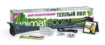 Комплект <b>теплого пола Unimat</b> (Юнимат) <b>Boost 0600</b> (4,98м2 ...