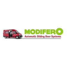 mercedes sprinter standart electric sliding door system kit