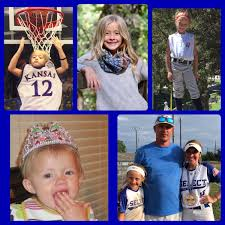 """Select Fastpitch 08 on Twitter: """"Happy 11th birthday to our #4 Ava Swanson!!!!…  """""""