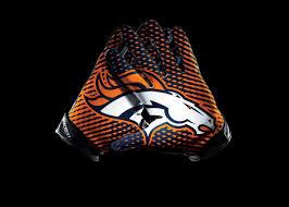 Denver Wallpaper Gloves Wallpaper Broncos Diy