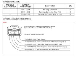 2013 toyota tundra brake controller wiring diagram engine part diagram 2013 toyota tundra speaker wiring diagram at 2013 Toyota Tundra Wiring Diagram