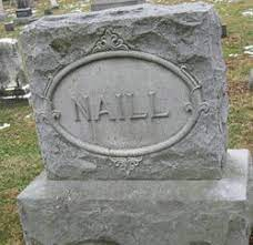 George Naill (1866-1866) - Find A Grave Memorial
