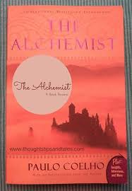 best the alchemist book review ideas the a book review of the alchemist