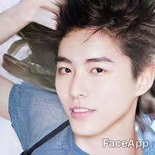 アプリで男性化した松井珠理奈がイケメンお兄ちゃんがいたらこんな