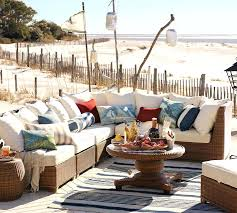 build your own sectional components pottery barn outdoor furniture