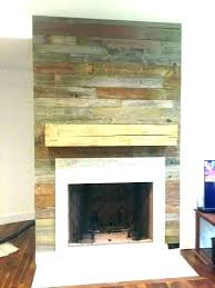 fireplace tile surround great neighborhood homes transitional family room fireplace glass tile surround ideas