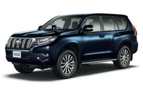 toyota land cruiser prado 2018 4 0l vxr in uae new car prices toyota land cruiser prado 2015 at Toyota Land Cruiser Prado
