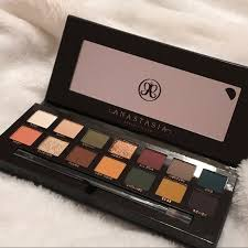 anastasia beverly hills eye shadow palette new