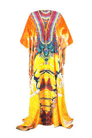 Kaftan Dress Kaftan Dresses Silk Kaftan Dress Shahida
