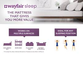 mattress brands list. Wayfair Sleep 12\ Mattress Brands List D