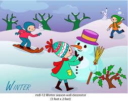 Chart On Winter Season Seasons Chart Clipart Www Bedowntowndaytona Com