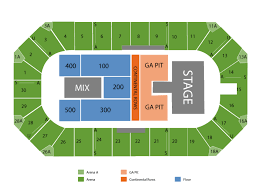 Wings Stadium Seating Chart Wings Event Center Seating Chart Cheap Tickets Asap