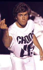 george michael 1980s. Contemporary 1980s George Michael Earned A Legion Of Fans After Bursting Onto The Music Scene  In 1980s Inside
