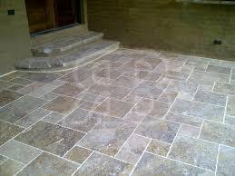 travertine versailles pattern french pattern layout and installation