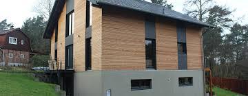 modern houses by grid architektur design