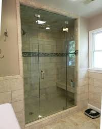 tub shower enclosures cubicles glass door seal custom showers doors sliding maax installation delta show