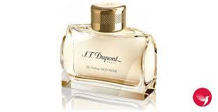 <b>58 Avenue</b> Montaigne pour Femme <b>S.T. Dupont</b> perfume - a ...