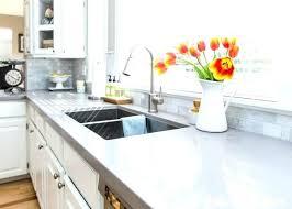 quartz countertop c how to clean quartz countertop stunning diy concrete countertops
