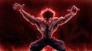 Search free baki anime wallpapers on zedge and personalize your phone to suit you. Yujiro Hanma Drawn By Me Grapplerbaki
