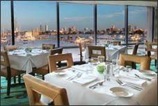 Chart House Steak Seafood Atlantic City New Jersey