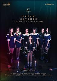 Dream Catcher Theater Enchanting Event News Dreamcatcher Plays ULU Live London Korean Links